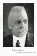 DR.LEPRINCE , ALBERT