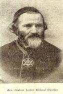 OUSELEY GIDEON , JASPER RICHARD