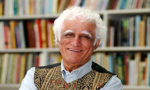 (07/03/2014) Una maestra macanuda y El polilla dos historias de Ziraldo en la agencia TELAM