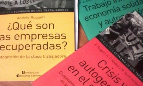 (11/06/2014) Nota a Andrés Ruggeri en Bajo el volcán en FM La Tribu