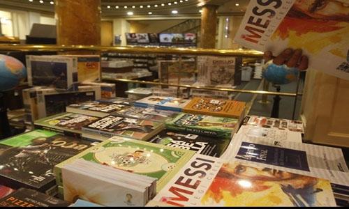(16/06/2014) Consumo: de libros mundialistas y la tendencia del ahora o nunca