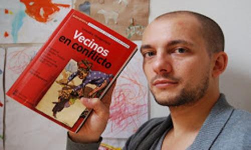 (19/12/2014) Entrevista a Leandro Morgenfeld en Rock and Pop