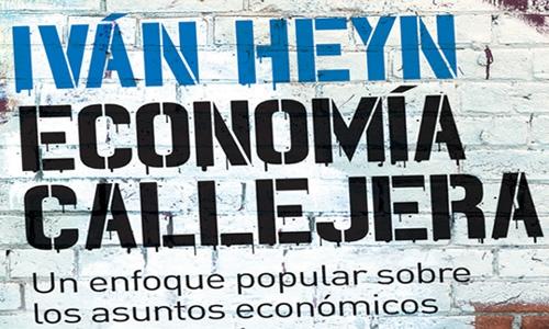 (21/01/2015) Economía callejera en la agencia TELAM