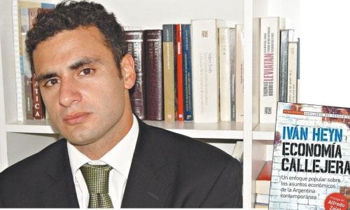 (28/05/2015) Economía callejera en el diario Tiempo Argentino (12/05/2015)