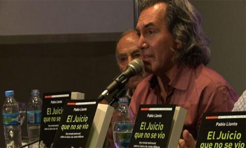 (28/05/2015) Entrevista a Pablo Llonto con Victor Hugo Morales por su libro El juicio que no se vio (06/05/2015)