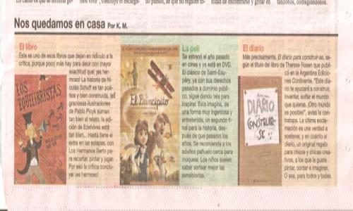 (21/02/2016) Diario para construir-se en Página/12