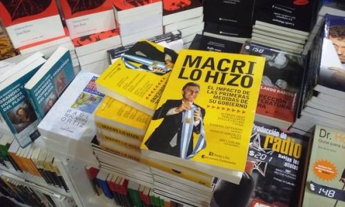 (05/05/2016) Macri lo hizo en La Mañana con Víctor Hugo Morales