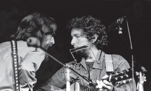 (20/11/2016) Bob Dylan, un libro para conocer mejor al último premio Nobel
