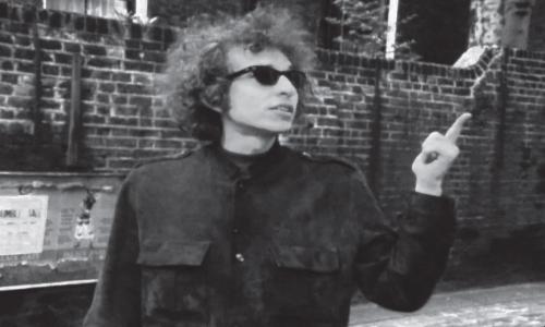 (17/11/2016) Bob Dylan. Vida, canciones, compromiso, conciertos clave y discografía en el suplemento No