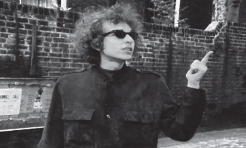(08/01/2017) Bob Dylan. Vida, canciones, compromiso, conciertos clave y discografía en la revista Rumbos