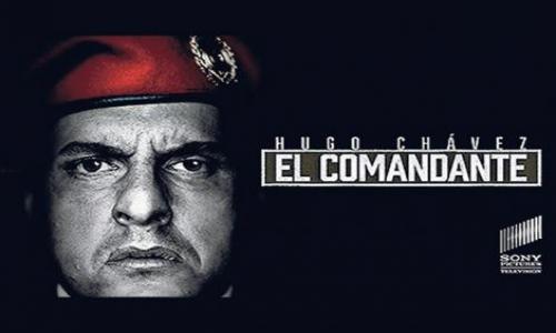 (04/02/2017) Modesto Emilio Guerrero opina sobre la serie