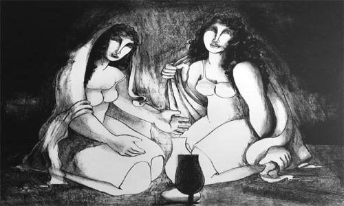 (22/01/2017) Historias de amor, arte y militancia. Adelanto de Mujeres de fuego en Tiempo Argentino