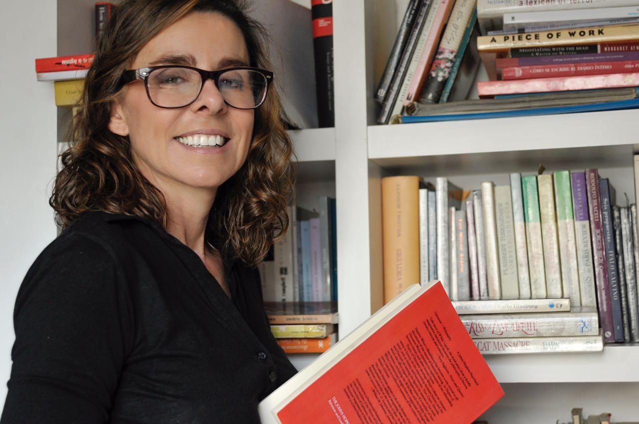 (09/01/2017) Entrevista a Inés Arteta en Sur Capitalino