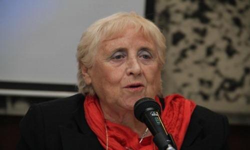 (05/02/2017) Stella Calloni en radio Nacional