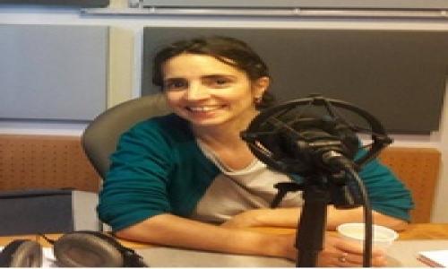 (26/06/2017) Paulina cocina en La inmensa minoría por Radio con vos