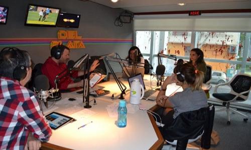 (02/05/2017) Paulina cocina en La tarde de Radio del Plata