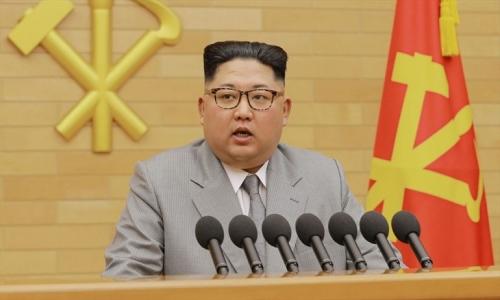 (05/01/2018) Corea del Norte y Corea del Sur aceptaron reunirse por los JJ.OO. de Invierno