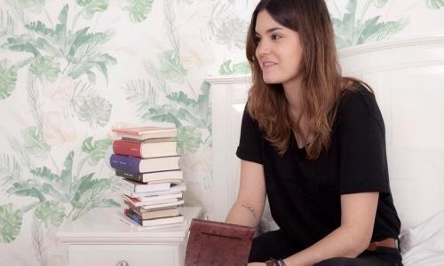 (21/11/2017) Elvira Sastre, la poeta que arrasa en las redes