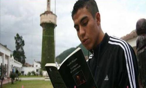 (04/06/2018) Fue pibe chorro y cuenta su dramática historia. Entrevista a César González en Infobae