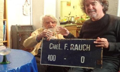 (08/10/2018) Entrevista a Marcelo Valko en Animal Boy por radio La Bici