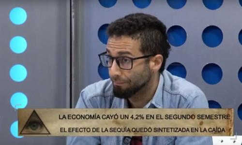 (16/09/2019) Todas las crisis en el país tuvieron un mismo patrón: la falta de dólares