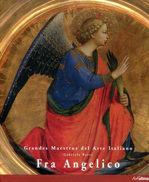 FRA ANGELICO . GRANDES MAESTROS DEL ARTE ITALIANO
