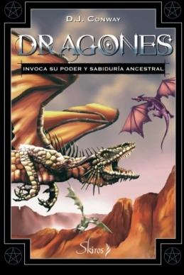 DRAGONES . INVOCA SUPODER Y SABIDURIA ANCESTRAL