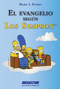 EL EVANGELIO SEGUN LOS SIMPSON