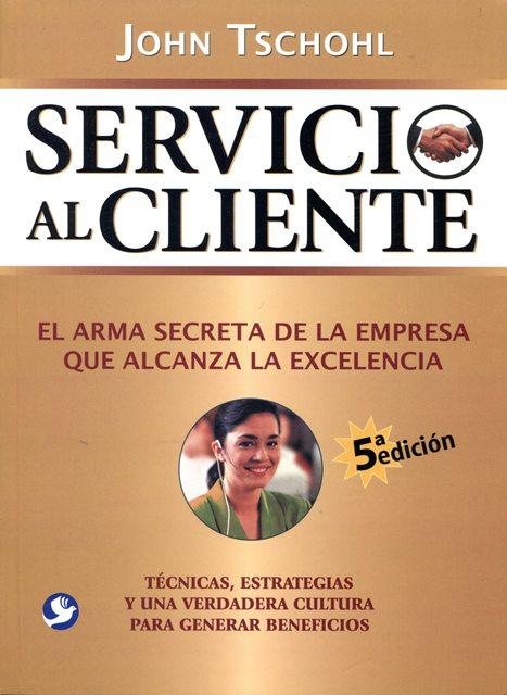 SERVICIO AL CLIENTE .