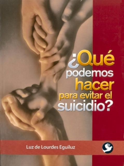 QUE PODEMOS HACER PARA EVITAR EL SUICIDIO ?