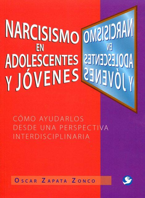 NARCISISMO EN ADOLESCENTES Y JOVENES