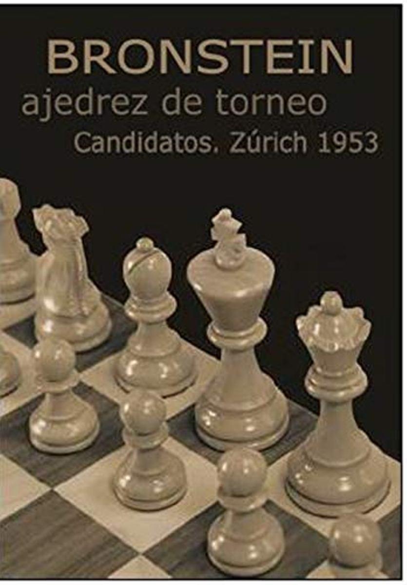 AJEDREZ DE TORNEO . CANDIDATOS . ZURICH 1953
