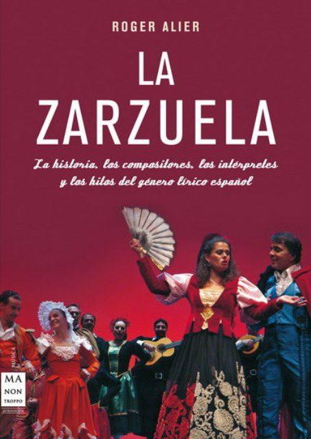 LA ZARZUELA . C/ESTUCHE
