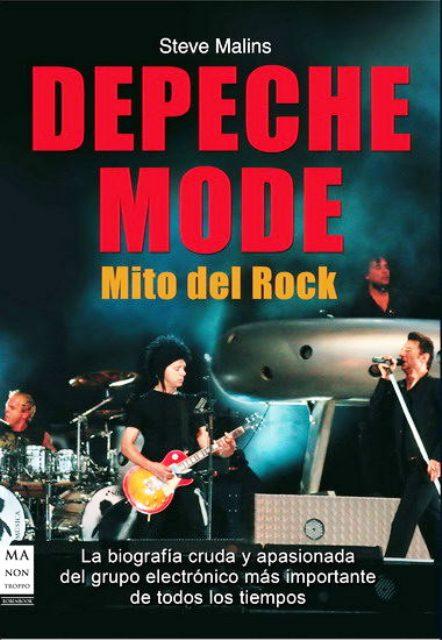 DEPECHE MODE . MITO DEL ROCK