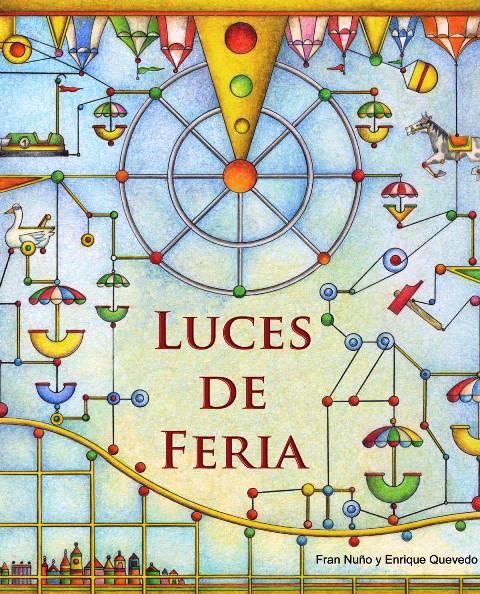 LUCES DE FERIA