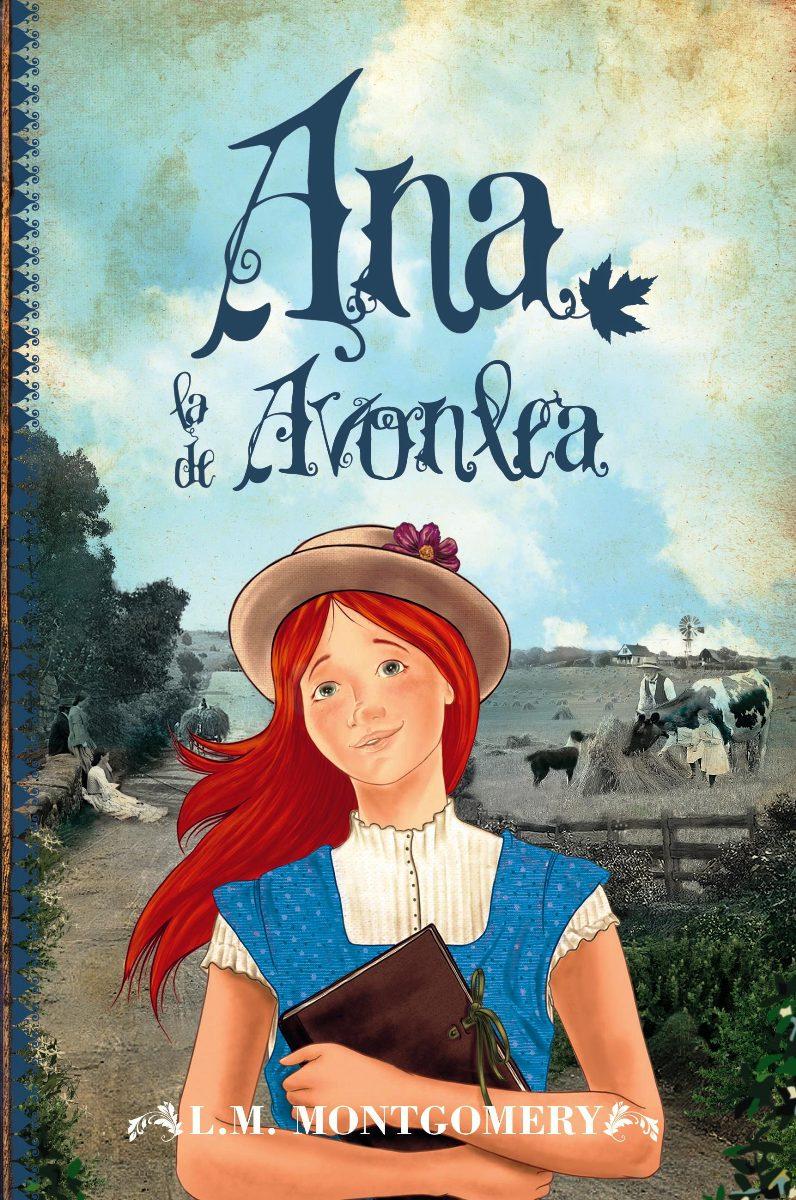 ANA LA DE AVONLEA (2)