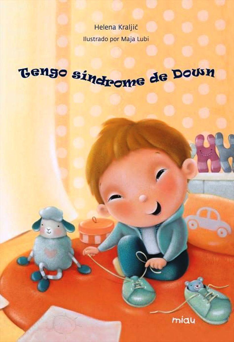 TENGO SINDROME DE DOWN