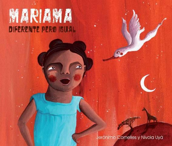 MARIANA , DIFERENTE PERO IGUAL