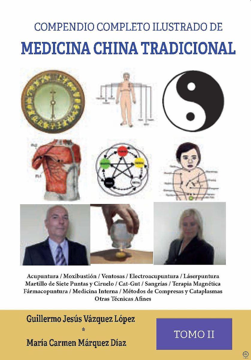 MEDICINA CHINA TRADICIONAL II