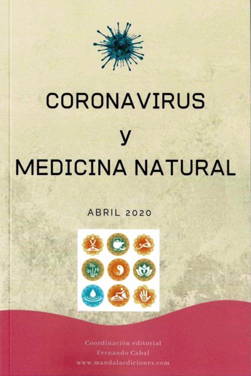CORONAVIRUS Y MEDICINA NATURAL