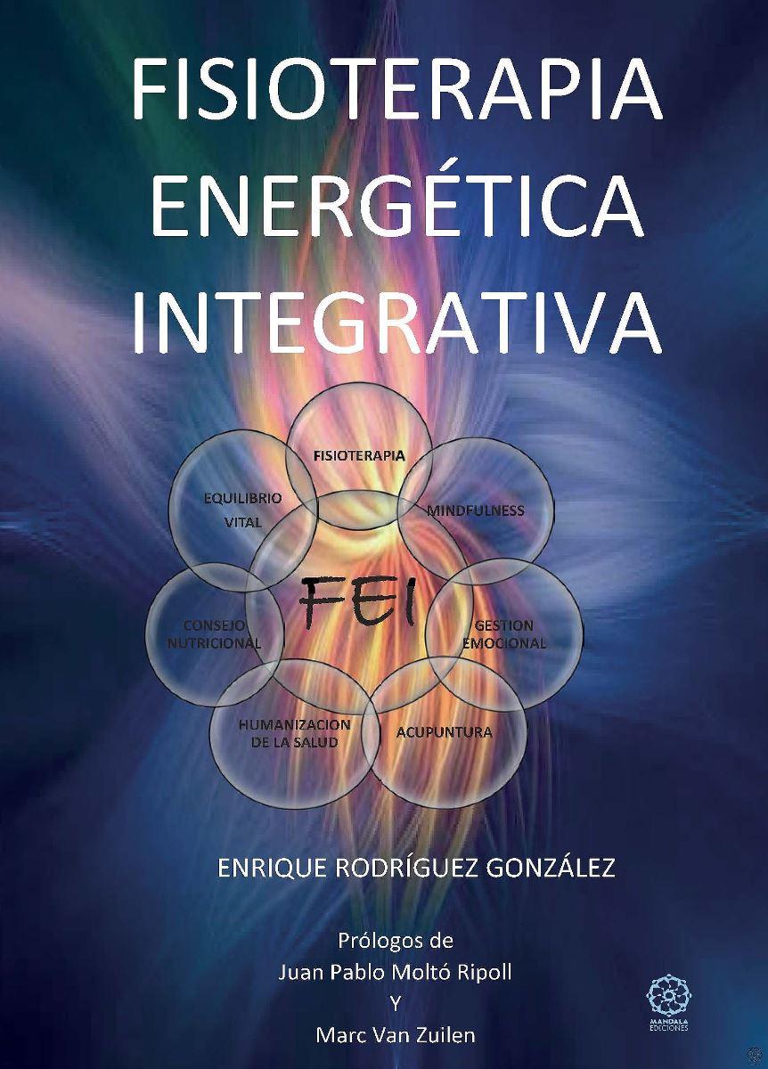 FISIOTERAPIA ENERGETICA INTEGRATIVA