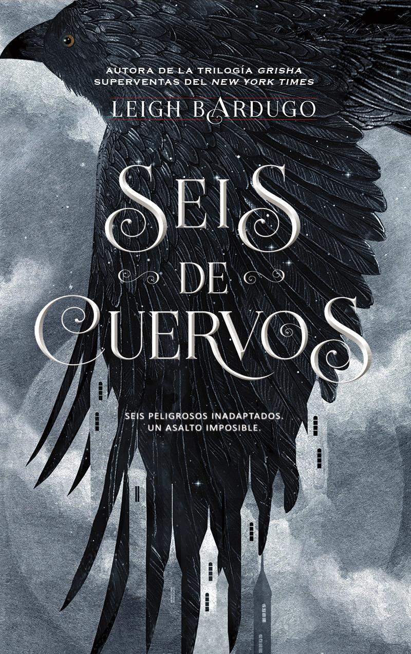 SEIS DE CUERVOS (RUST.)