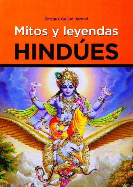 HINDUES MITOS Y LEYENDAS