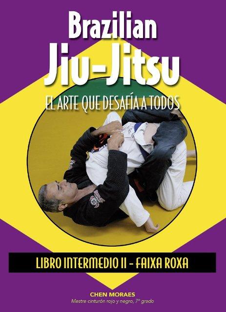 BRAZILIAN JIU - JITSU - INTERMEDIO II