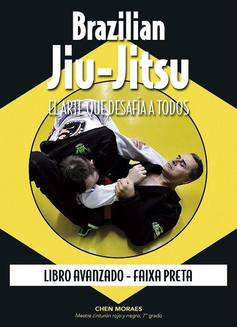 BRAZILIAN JIU - JITSU . AVANZADO