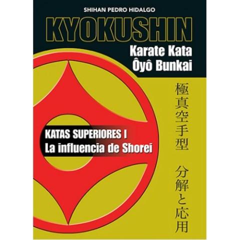 KYOKUSHIN KARATE KATA OYO BUNKAI ( KATAS SUPERIORES I)