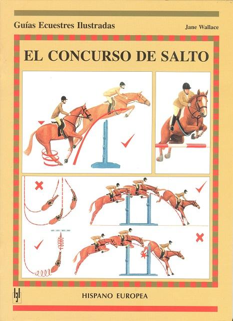 EL CONCURSO DE SALTO