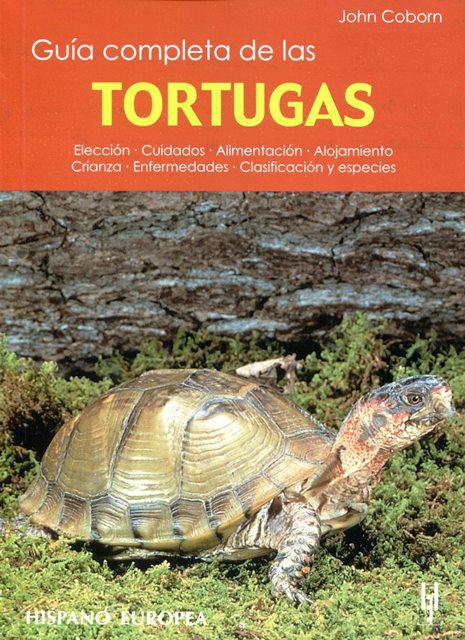 TORTUGAS GUIA COMPLETA DE LAS