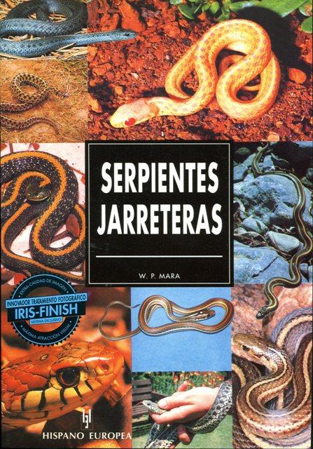 SERPIENTES JARRETERAS