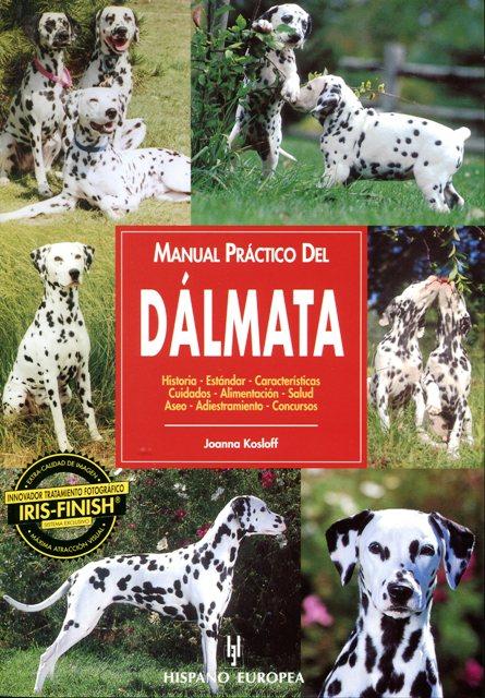 DALMATA . MANAUL PRACTICO DEL